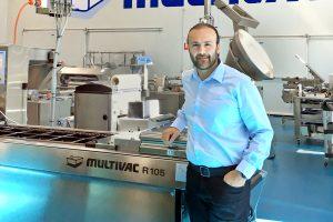 Ergun Kirmaci, National Sales Manager, Multivac Australia - Halidon Hill Finance