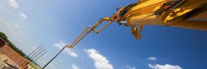 Halidon Hill Finance - Concrete Pump